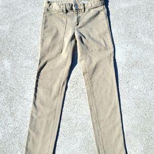 NWOT Club Monaco Straight Cord Pants